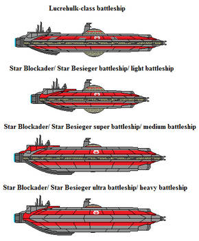 Rebel Alliance Lucrehulk