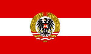 Chapter 96: Democratic Austrian Republic