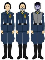 Chapter 817: Commander Zyme Kaym