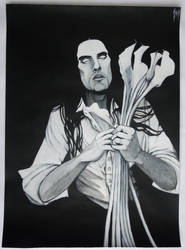 peter steele type o negative by mrmission