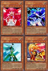 Vividred Operation Yu-Gi-Oh! Cards part 2