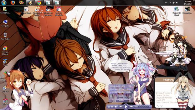 Current Desktop Background 6