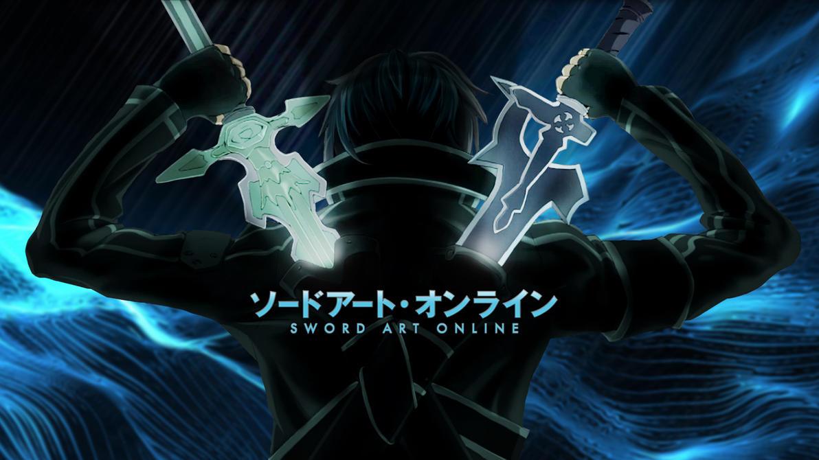 Top Wallpaper Mac Sword Art Online - sword_art_online___kirito_wallpaper_by_trinexz-d874v7k  Pic_619744.jpg