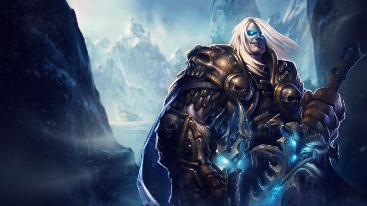 heroes of the storm wallpaper 1920x1080 hd