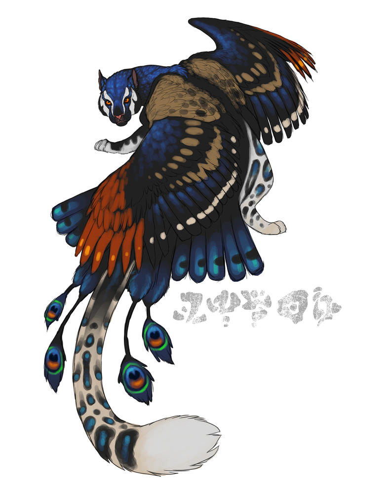 Clouded Peafowl by Un-do by Dream-finder