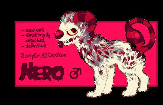 Nero MYO Tryout