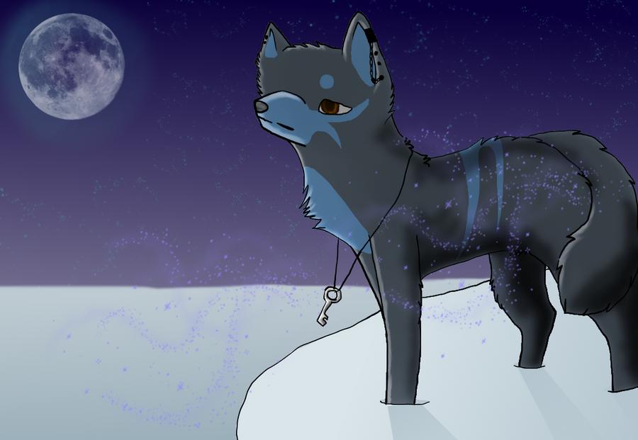 Winter by InuKii
