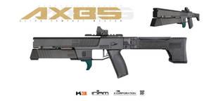 XCorporation AX85