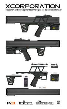XCorporation UCW NG-22