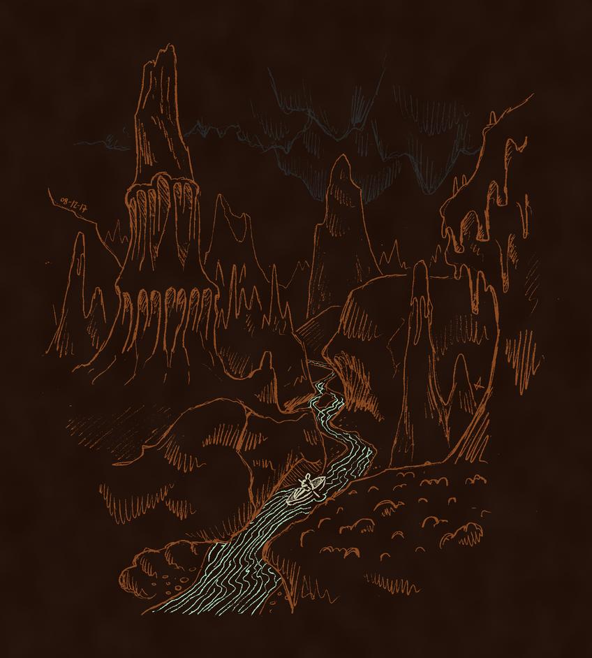 Dream Cave by Concavenator