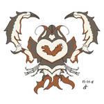Cardiocancer tapeticolus