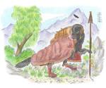Kukri Taika-Daagru by Concavenator
