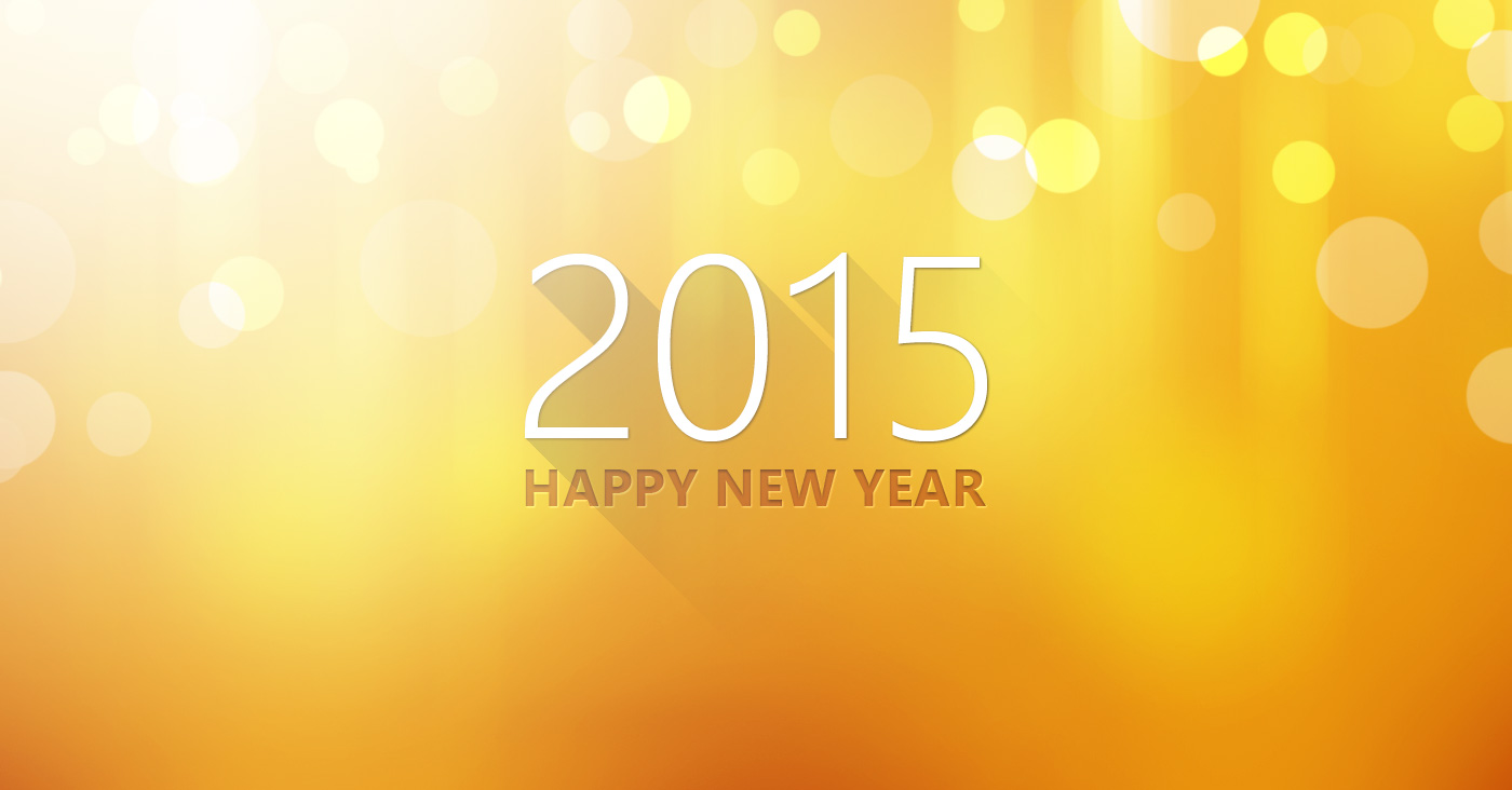 Happy New Year 2015 by MrSpecial