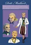 Dr. Maillard