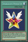 Starlights Power Up
