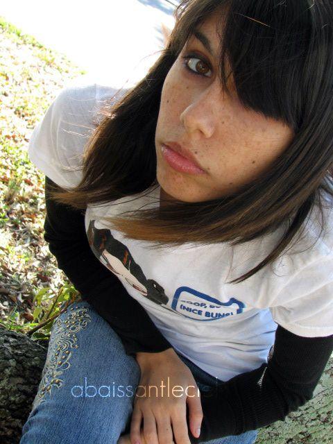 abaissantleciel's Profile Picture