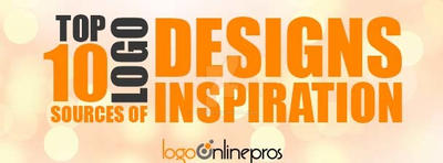 Top 10 Sources of Logo Design Inspiration by AppsBizz
