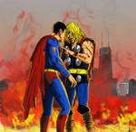 Krypton - Asgard war