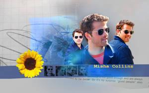 Misha in sunglasses by mummy16