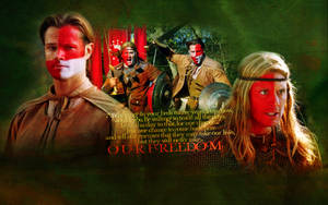 Our freedom by mummy16