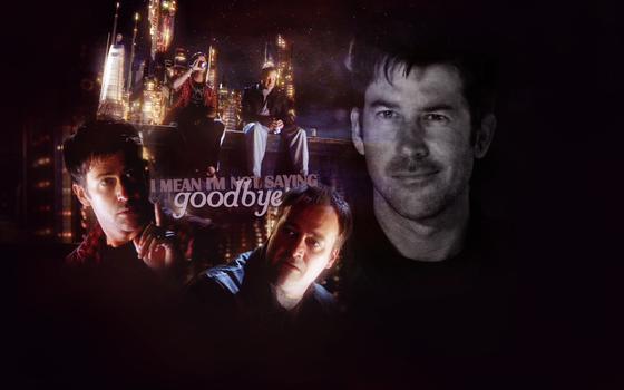 I'm not Saying Goodbye