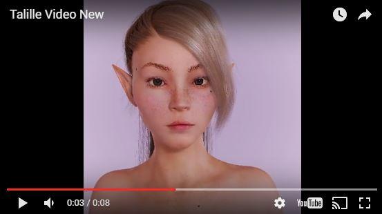 Acw Breasts Cunnilingus Fakes Hannah Minx Youtube