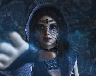 Queen Mab by chrisryder123