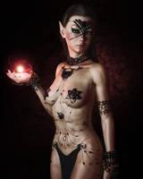 Huine Yela by chrisryder123