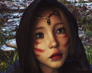 Hiraeth by chrisryder123