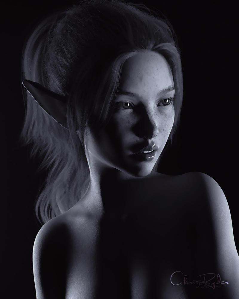 Lux Tenebrae by chrisryder123
