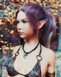 Autumnus Venit by chrisryder123