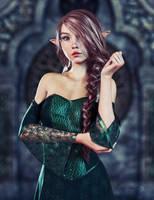 Regal by chrisryder123