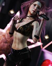 RockStar by chrisryder123