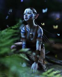 Dehiscent Attonitae by chrisryder123