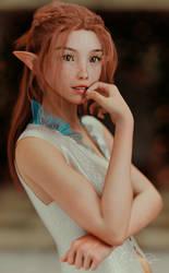 Lorelei 030719 by chrisryder123