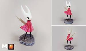 Hornet Figure - Hollow Knight Hornet Figurine