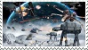 Star Wars Stamp by Charlierock2