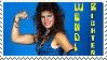 Wendi Richter Stamp by Charlierock2