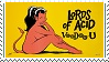 Lords of Acid Stamp (2) by Charlierock2