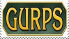 GURPS Stamp by Charlierock2