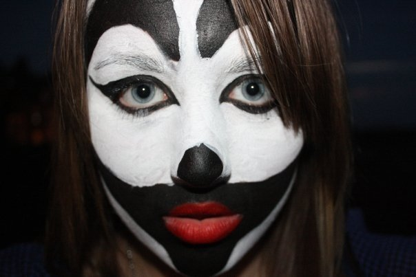 Juggalette by Trappedbehindthelens on deviantART