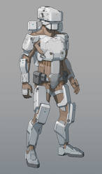 Engineer by Shad3R