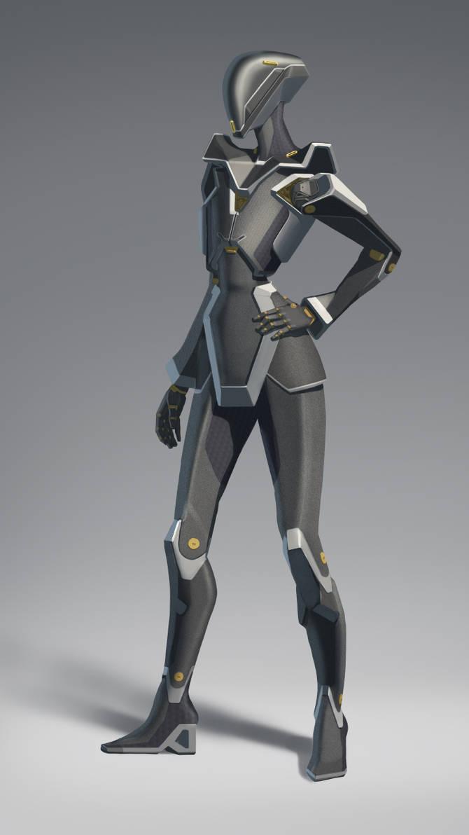 Servant Bot 2