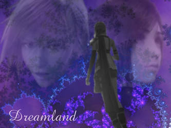 Welcome To A Dreamland