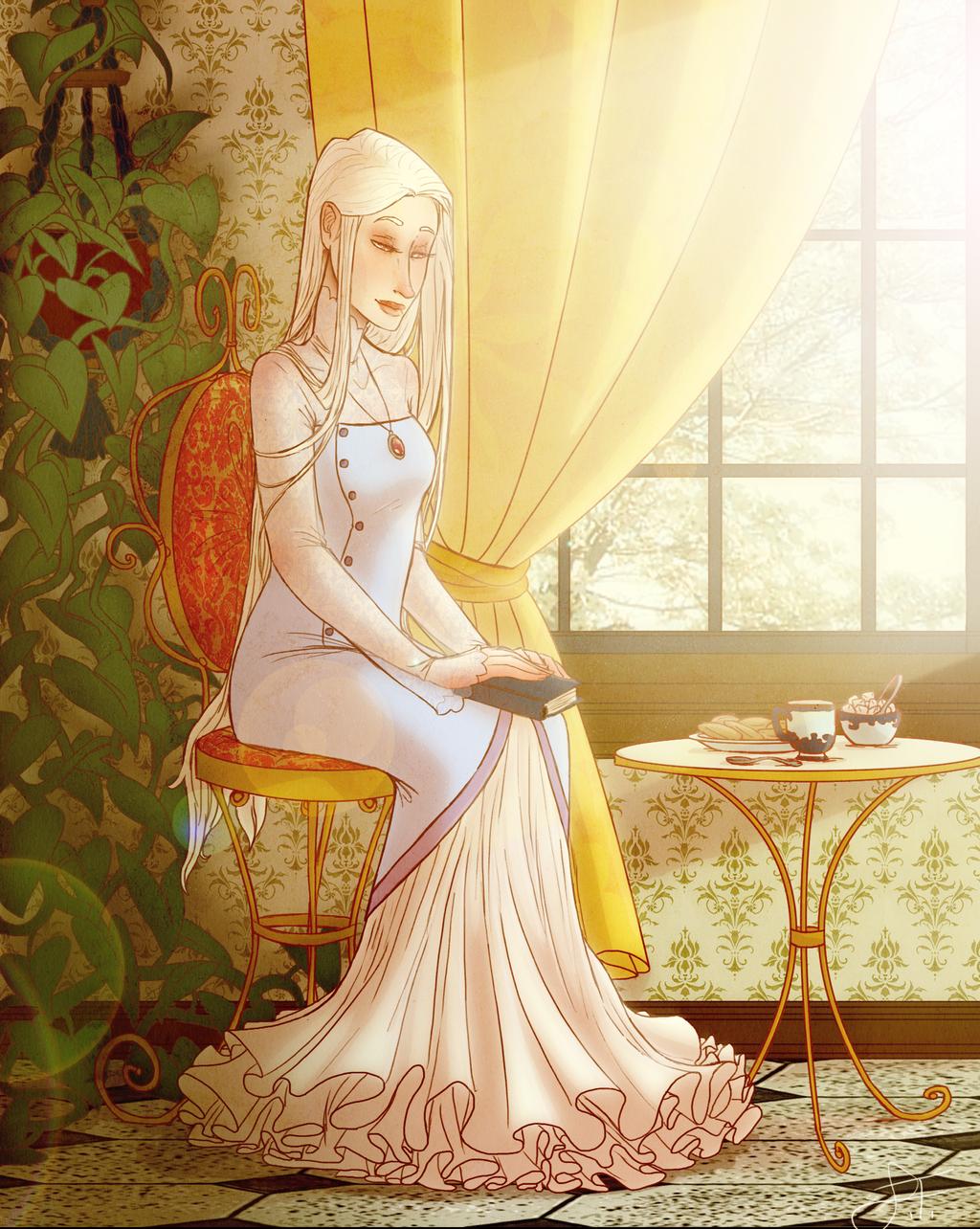 Gallowyn by MissThunderkin