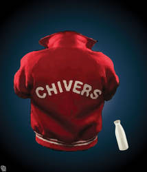 Chivers by fol2dol