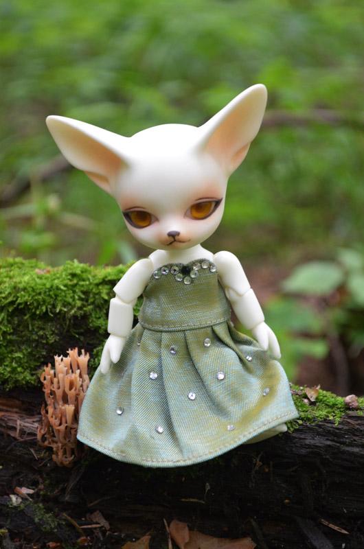 Fox love 007 by Irik77