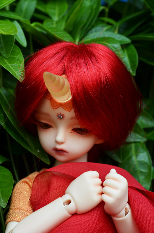 Rohini 004 by Irik77
