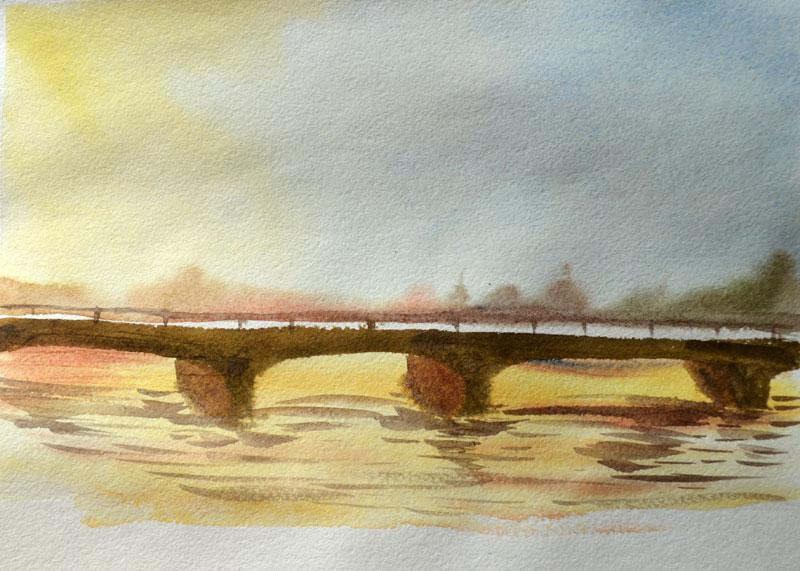 Bridge by Irik77