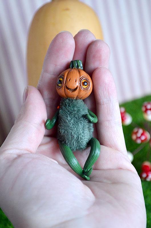 Pumpkin 004 by Irik77